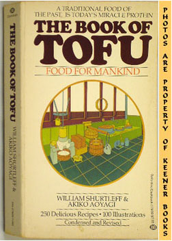 The Book Of Tofu (Food For Mankind)