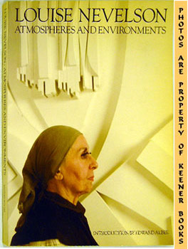 Louise Nevelson (Atmospheres And Environments)