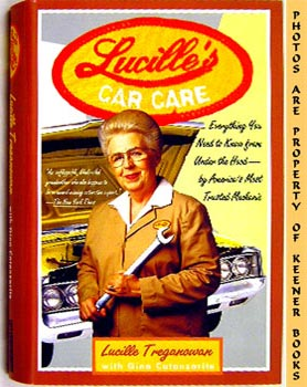 Lucille's Car Care