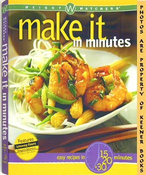 Make It In Minutes