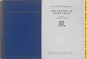 The Tragedy Of Julius Caesar: The Yale: Shakespeare, William (Author)