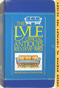 The Lyle Official Antiques Review, 1983