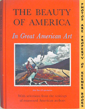 The Beauty Of America (In Great American Art)
