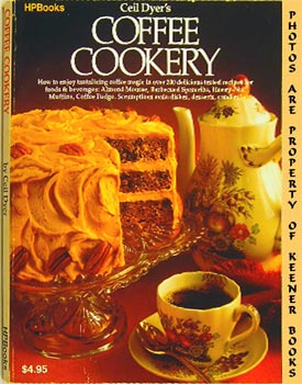 Coffee Cookery