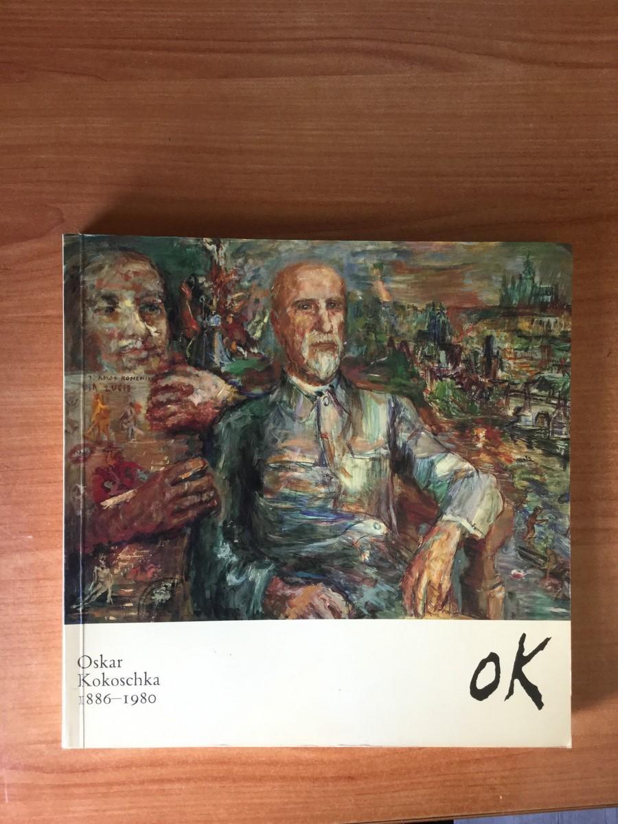 Oskar Kokoschka 1886 1980 Solomon R