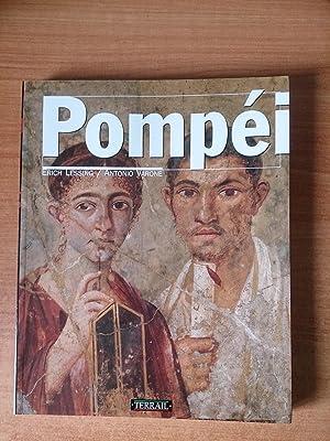 POMPEI: Erich LESSING et