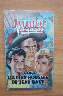 COLLECTION JUNIOR VOYAGES n° 7 : LES: Jean NOEL