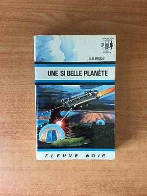 FLEUVE NOIR ANTICIPATION N° 429: Une si: BRUSS B. R.
