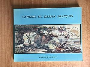 CAHIERS DU DESSIN FRANCAIS n° 7 : Marco CHIARINI