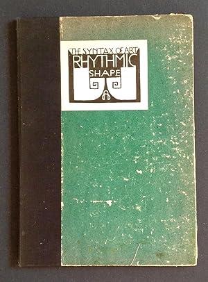 Rhythmic Shape: Armfield, Maxwell