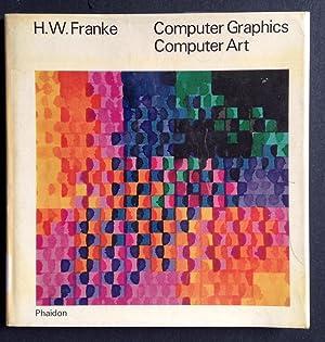 Computer Graphics: Franke, Herbert >