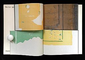 Walls Paper: Matta-Clark, Gordon