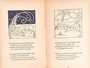 The Biggle de Boo and the Big Boo Hoo: Godfrey, Maude Corey