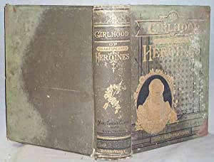THE GIRLHOOD OF SHAKESPEARE'S HEROINES: Mary Cowden Clarke