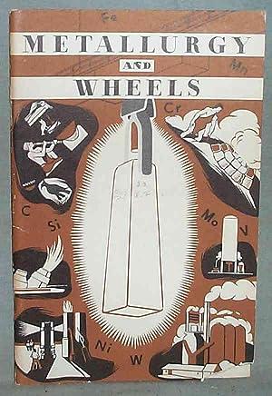 METALLURGY AND WHEELS: General Motors