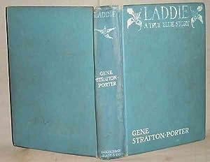 LADDIE - A True Blue Story: Gene Stratton-Porter