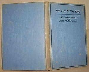 THE LIFE IN THE VINE: Alice Bishop Kramer