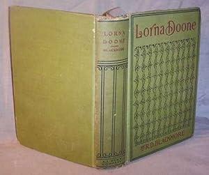 LORNA DOONE : A Romance of Exmoor: R. D. Blackmore