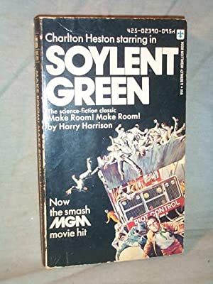 Soylent Green , The Science Fiction Classic: Harry Harrison