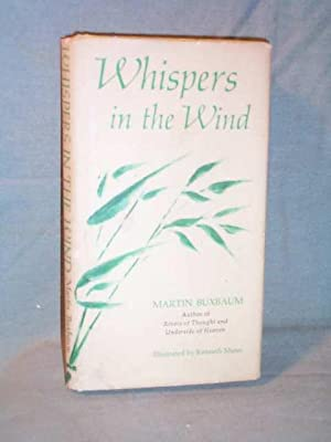 WHISPERS IN THE WIND: Martin Buxbaum