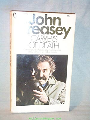 CARRIERS OF DEATH : Gordon Craigie Faces: John Creasy (