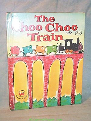 THE CHOO CHOO TRAIN: Lillian Boyer Pennington