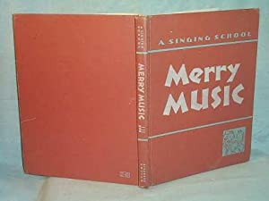 MERRY MUSIC : A Singing School: Theresa Armitage et