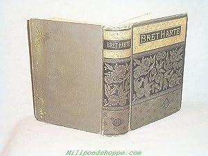 POETICAL WORKS OF BRET HARTE - Complete: Bret Harte
