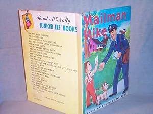 MAILMAN MIKE : Rand McNally Junior Elf: Mabel Watts