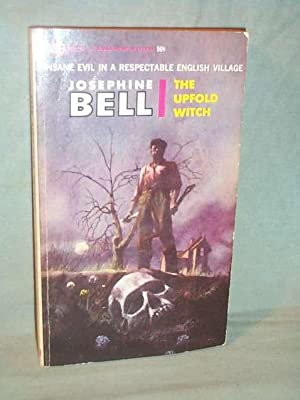 THE UPFOLD WITCH - Insane Evil in: Josephine Bell (