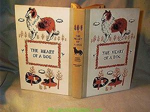 THE HEART OF A DOG: Albert Payson Terhune