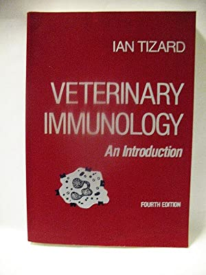 VETERINARY IMMUNOLOGY : An Introduction