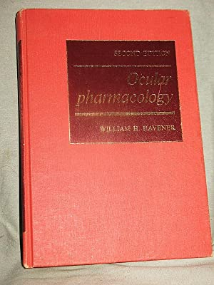 Ocular Pharmacology : Second Edition