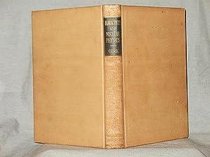 RADIOACTIVITY AND NUCLEAR PHYSICS : Third Edition: James M. Cork