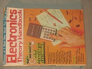 ELECTRONICS THEORY HANDBOOK: Julian Martin (ed)