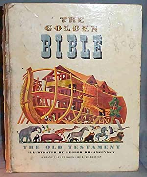 The Golden Bible : Stories from the: Elsa Jane Werner
