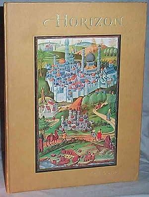 HORIZON: a Magazine of the Arts, Spring: American Heritage Publishing