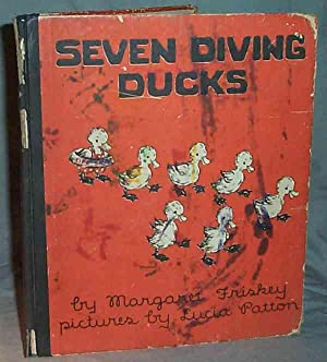 SEVEN DIVING DUCKS: Margaret Friskey