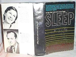 SLEEP: Gay Gaer Luce