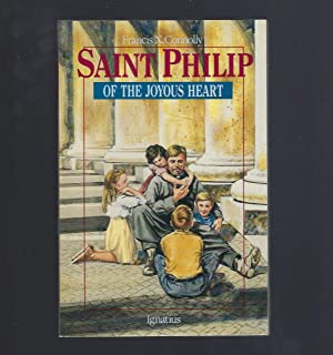 Saint Philip of the Joyous Heart Vision Book