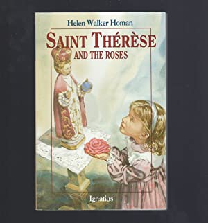 Saint Therese and the Roses Vision Books
