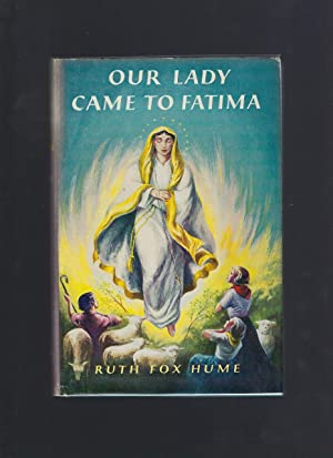 Our Lady Came to Fatima #19 Vision Catholic HB/DJ