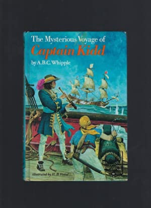 The Mysterious Voyage of Captain Kidd #122: A. B. C.