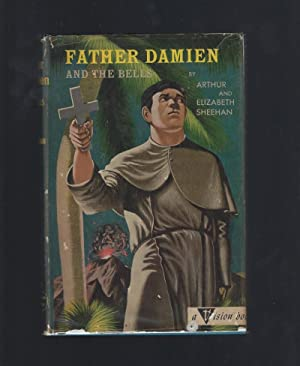 Father Damien and the Bells #26 (Vision Catholic Book) HB/DJ