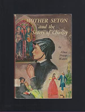 Mother Seton and the Sisters of Charity #24 Vision Catholic HB/DJ