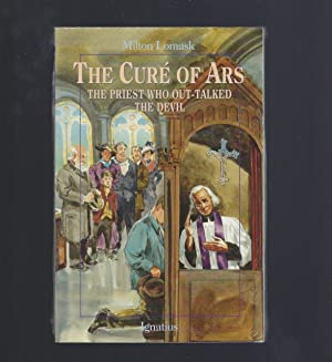 The Cure of Ars: The Priest Who Out-Talked the Devil Vision Book