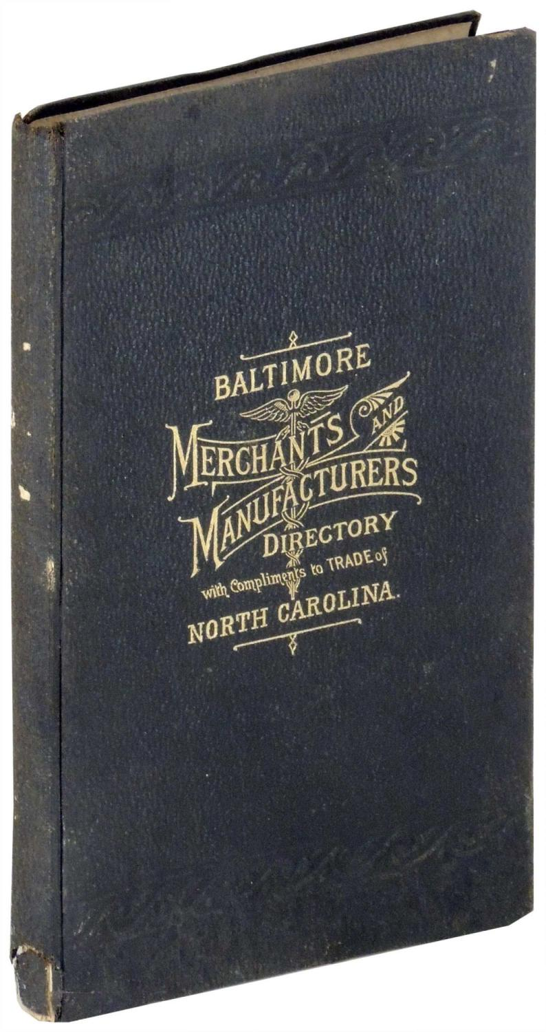 Baltimore Merchants' and Manufacturers'