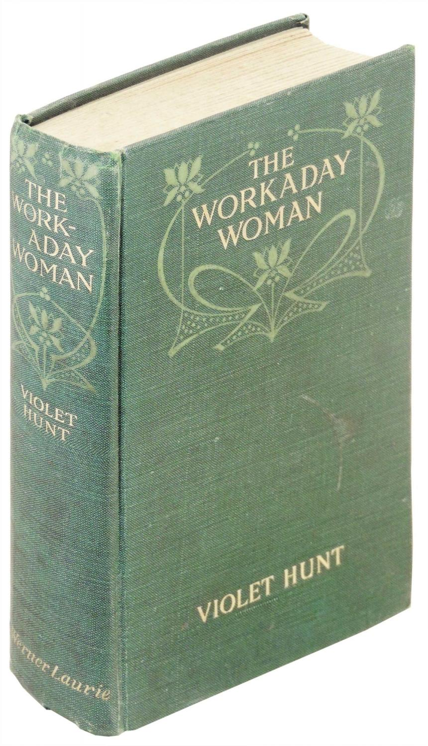 The Workaday Woman Hunt, Violet