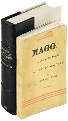 Maggie. A Girl of the Streets (A: Crane, Stephen] Smith,