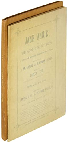Jane Annie, or The Good Conduct Prize